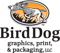 Birddog Graphics, Print, & Packaging, LLC